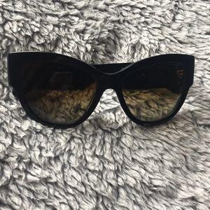 Used!  Versace sunglasses